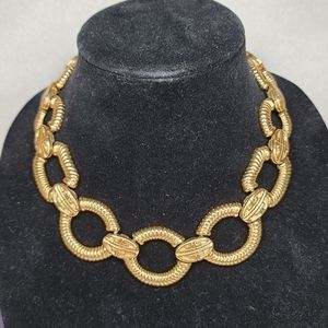 Vintage Givenchy 80's Necklace
